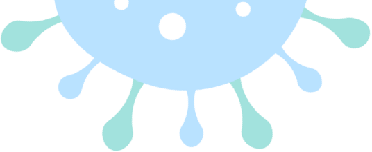 Blue Virus image